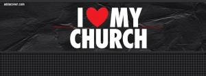 Love My Church Family home: i love my church: