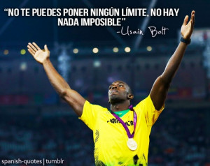 Usain Bolt Quotes Tumblr Usain bolt