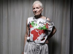 Vivienne Westwood, eco-fashion, sustainable fashion, green fashion ...