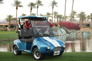 2013 E-z-go Rxv (specially Designed For Cobra) For Sale - Palm Desert ...