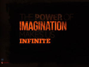 August Imagination Infinite...