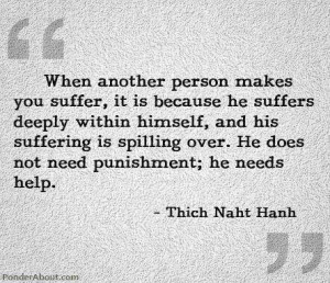 ... ever listens as your asking for help.....it always falls on deaf ears