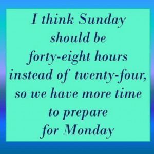 Monday Morning Blues Quotes Funny
