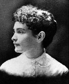 AKA Johanna Mansfield Sullivan