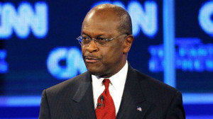 Herman Cain's Accuser Alleges a Series of Inappropriate Instances