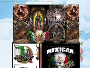 Cool Mexican Pictures