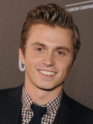 Kenny Wormald – Hunk of the Day [PICTURES, VIDEO]