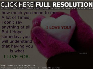 Love-I Love You-Relationship-Best-Cute-Sayings-Romantic-Quotes