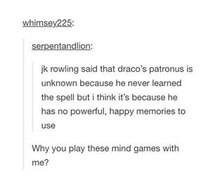 Harry Potter Sad Quotes