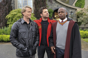 Best Quotes from Psych Final Season S08E01 Lock, Stock, Some Smoking ...