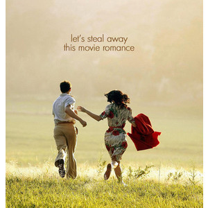We can walk together and hold hands ♥ - Love Quotes Scarves