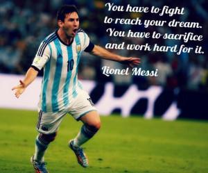 Lionel Messi ♣