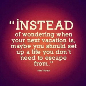 quotes, going on a vacation