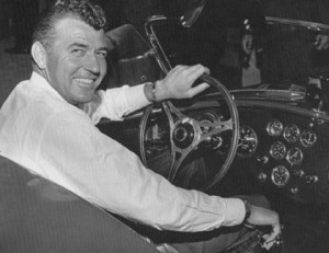 quote quote the texan who created the famous shelby cobra and ...