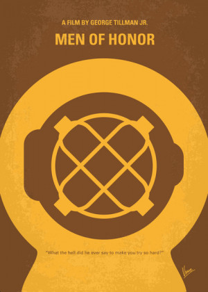 Men Of Honor Movie Quotes