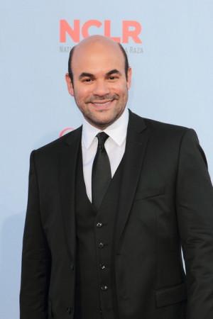 Ian Gomez Actor