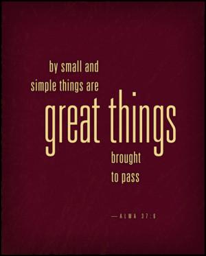 Ryan's LDS Quotes | We Heart It