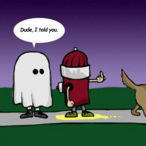Halloween Costume Cartoons