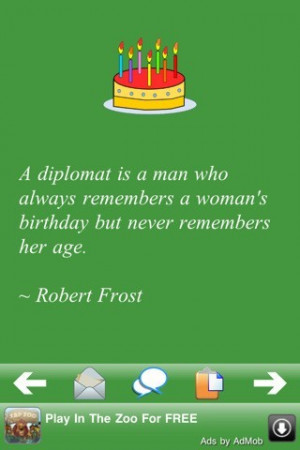 100 Birthday Quotes! 1.1