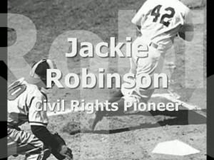 Jackie Robinson: Civil Rights Pioneer on Vimeo
