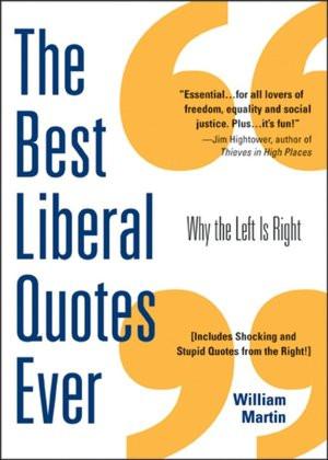 funny liberal sayings
