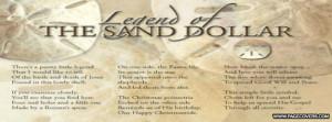 Sand Dollar Legend