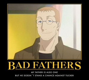 Hate My Father Quotes