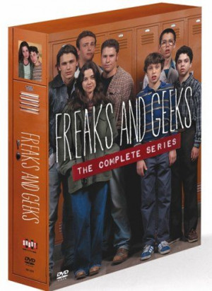 and Geeks: The Complete Series: Linda Cardellini, John Francis Daley ...