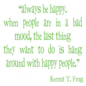 Kermit The Frog Funny Quotes Kermit the frog