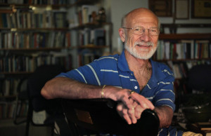 ... this short video, theologian Stanley Hauerwas speaks about presence