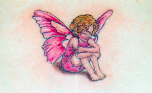 Related Pictures mushroom fairy aceo atc gothic tattoo faerie nature ...