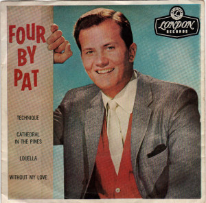Quotes by Pat Boone