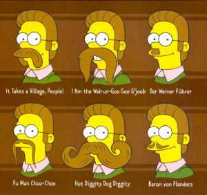 Ned Flanders Meme Flanders ned flanders the