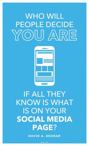lds social media elder bednar social media lds david bednar ...