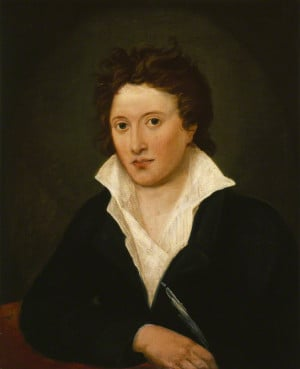 Regency History: Mary Shelley (1797-1851)