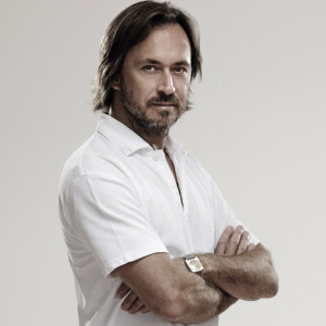 Marc Newson: portrait by Romeo Balancout