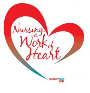 Nursing A Work Of Heart