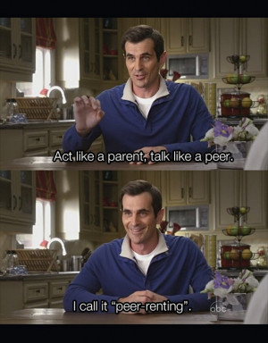 Funny Modern TV Family Quotes (29 Pictures)