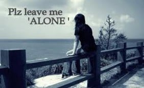 leave alone love life quotes