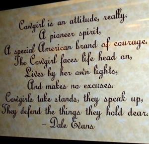 cowgirl www.cowgirlblondie.com