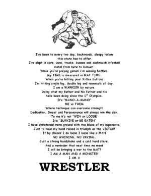 dating a wrestler quotes The wwe live south africa tour begins at the grand arena, grandwest, cape town on wednesday, 18 april 2018 an additional date – 19 april – has been added for cape town wwe live south africa will then head to the sun arena, time square, pretoria, on friday, 20 april it will conclude at the.