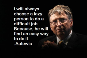 Bill Gates Quotes For Students Bill gates quo.
