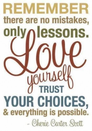 Love trust and honesty quotes