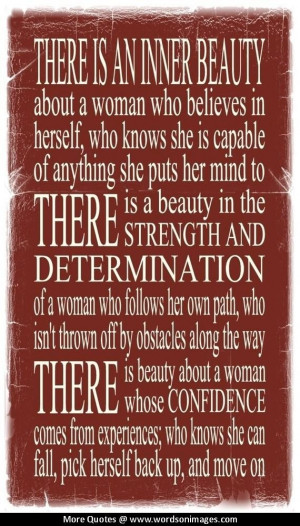 Quotes about determination