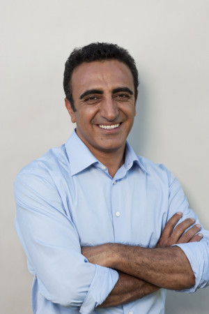 Hamdi Ulukaya – Tribeca Disruptive Innovation Awards