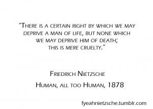 Nietzsche Quotes In German Picture