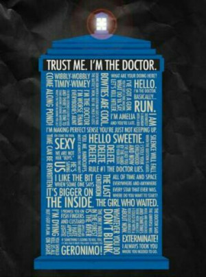Doctor sayings gotta love them