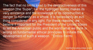 Top Quotes About Ethical Principles