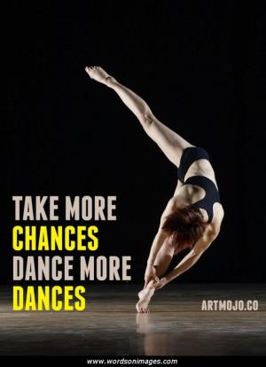 Dance quotes tumblr