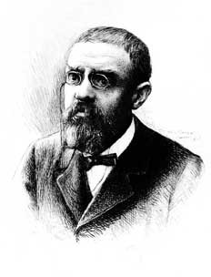 Quotes by Charles Jules Henry Nicol